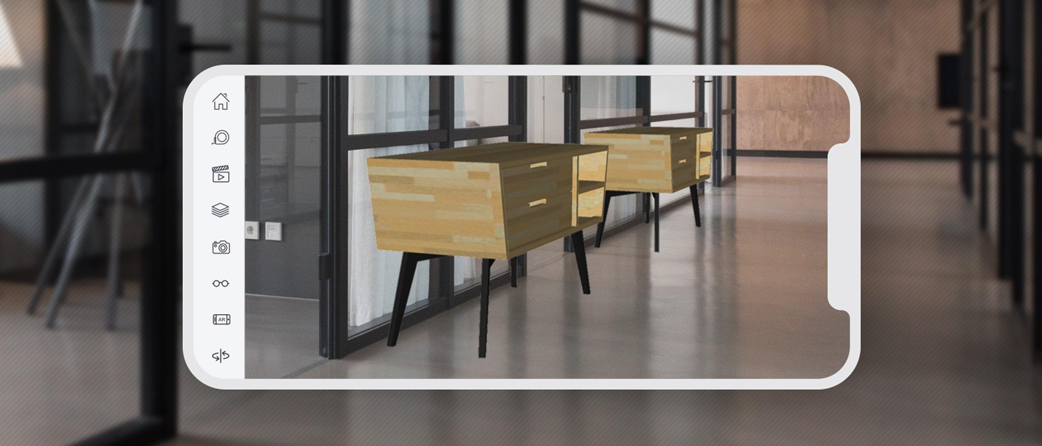 Przeglądarka modeli 3D SketchUp Viewer